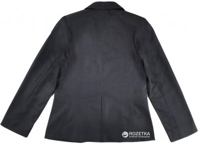 Пиджак Timbo Endy Темно-серый (P029504)