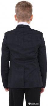 Пиджак Timbo Endy Черный в полоску (P029467)