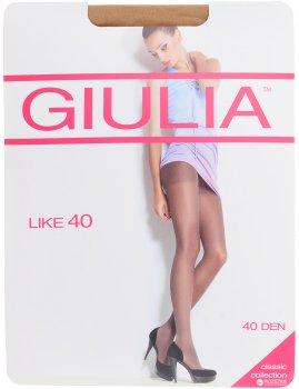 Колготки Giulia Like 40 Den Daino