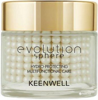 Увлажняющий защитный мультифункциональный комплекс Keenwell Evolution для всех типов кожи 80 мл (8435002122726)