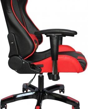 Крісло геймерське Barsky Sport Drive Game Red (SD-13)