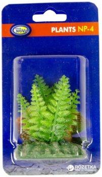 Искусственное растение Aqua Nova 4 см (NP-40457)