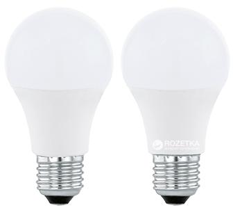 Світлодіодна лампа Eglo E27 6W 4000K (EG-11544)