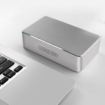 Bluetooth Speaker Joyroom JR-M6 Silver (JR-M6-S)