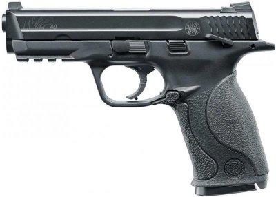 Пневматичний пістолет Umarex S & W MP40 TS