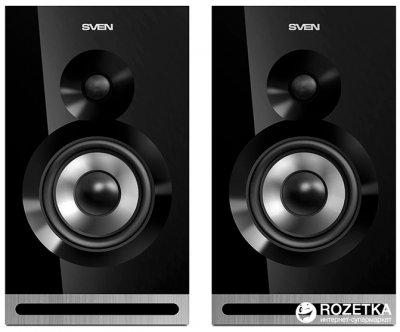 Акустична система Sven SPS-705 Black