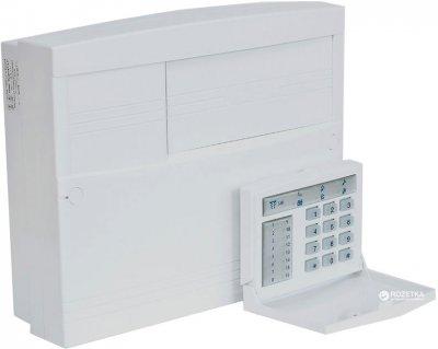 Прилад приймально-контрольний охоронний Оріон-16Т.3.2
