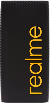 УМБ Realme 10000 mAh 30 W Dart Charge Black (2001000234684)