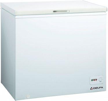 Морозильная камера Delfa DCFG-250