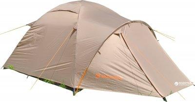 Палатка Mousson Atlant 4 Sand (4823059847145)