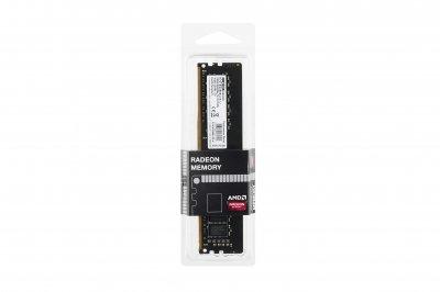 AMD DDR4 2666MHz 16GB Radeon R9 Gamer (R7416G2606U2S-U)