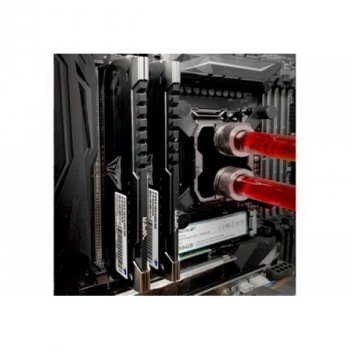 DDR4 2x8GB/4400 Patriot Viper Steel (PVS416G440C9K)