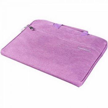 "Сумка для ноутбука Modecom Highfill Pink 13.3"" (TOR-MC-HIGHFILL-13-PUR)"