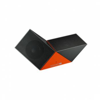 Акустическая система Canyon CNS-CBTSP4BO Black/Orange