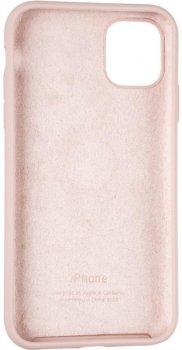 Панель Krazi Full Soft Case для Apple iPhone 11 Pink Sand (2099900805714)
