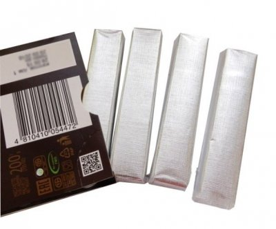 Шоколад Коммунарка Горький 68% 200 г