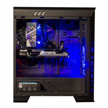IT-Blok Оптимальный Ryzen 7 1800X C