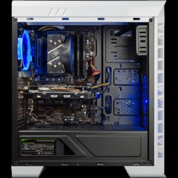 IT-Blok Игровой Ryzen 5 1600X D