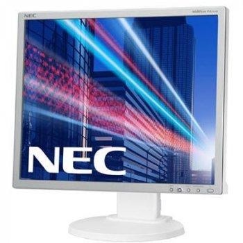 Монітор для комп'ютера NEC EA193Mi white