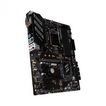 MSI Z390-A Pro Socket 1151