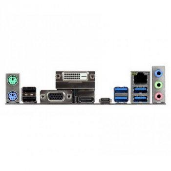 ASRock B450M Pro4-F Socket AM4