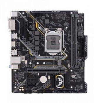 Asus TUF H310M-Plus Gaming R2.0 Socket 1151