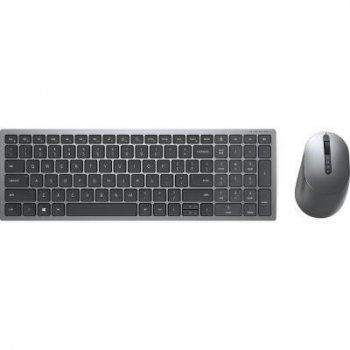 Комплект Dell Multi-Device KM7120W Ru (580-AIWS)
