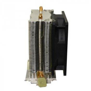 Кулер для процессора Cooling Baby R90 GREEN LED