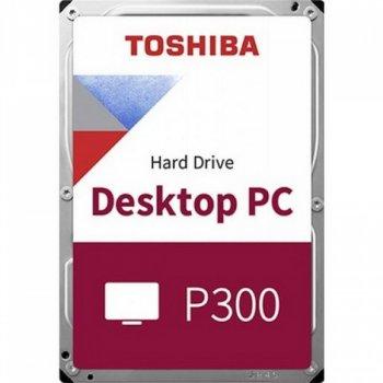 HDD SATA 2.0 TB Toshiba P300 7200rpm 128MB (HDWD220UZSVA)