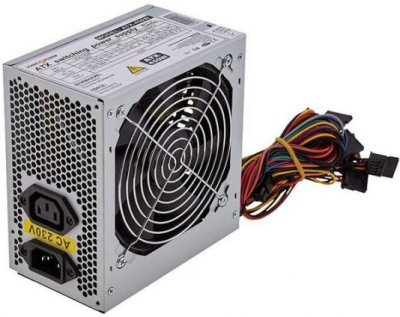 Блок питания LogicPower 1637 ATX-450W (450W 1637)