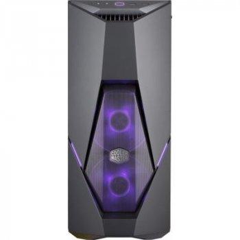 Корпус CoolerMaster MasterBox K500 (MCB-K500D-KGNN-S00)
