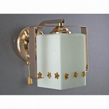 Бра Light House SW-11244/1W FG золото