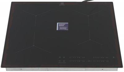 Варочная поверхность электрическая ELECTROLUX IPES6452KF Hob2hood