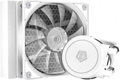 Система рідинного охолодження ID-Cooling Frostflow X 120 Snow