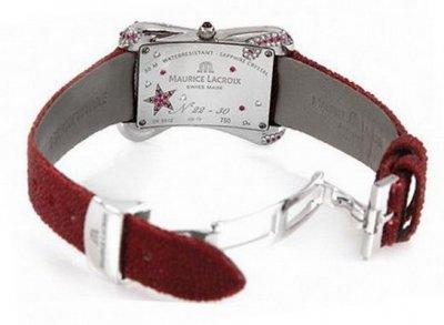 Женские часы Maurice Lacroix DV5012-WD531-150