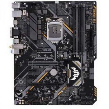 Asus TUF B360-Pro Gaming (WI-FI) Socket 1151