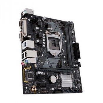 Asus Prime H310M-D R2.0 Socket 1151