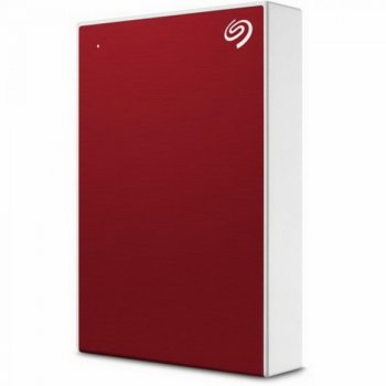 """HDD ext 2.5"""" USB 2.0 TB Seagate One Touch Red (STKB2000403)"""