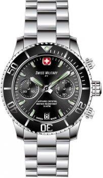 Мужские часы Swiss Military Watch 09502 3N N