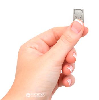 Team C156 USB 2.0 16GB Silver (TC15616GS01)