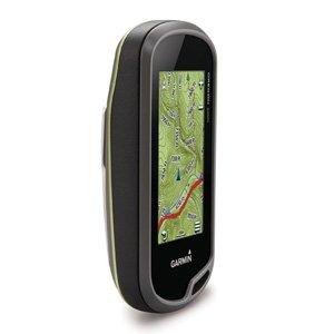 GPS навігатор Garmin Oregon 600t (010-01066-11)