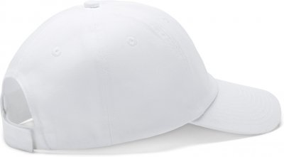Кепка Puma Ess Cap II 02254304 ADULT Puma White-No 1 (4062449828320)
