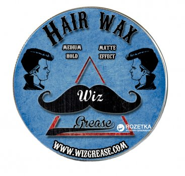 Віск для волосся WizGrease 100 мл (13193)