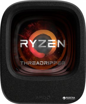 Процесор AMD Ryzen Threadripper 1900X 3.8GHz/16MB (YD190XA8AEWOF) sTR4 BOX