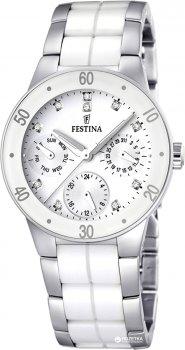 Жіночий годинник Festina F16530/3