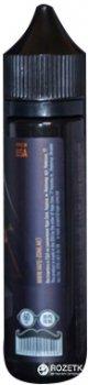 Рідина для електронних сигарет Molecule Labs 60 мл Tobacco Beard (Тютюн + вершки + персик + троянда + ваніль) (VZ-TB-0)