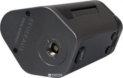 Батарейный мод Wismec Reuleaux RX Gen3 MOD Black (WISRXG3BK)