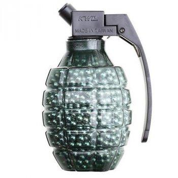 Кулька СТ KWC 2000 шт граната