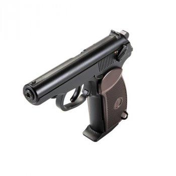 Пневматичний пістолет KWC PM KMB44 0