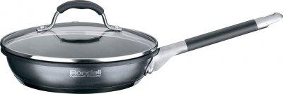 Сковорода Rondell Stern с крышкой 24 см (RDS-092)